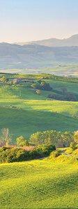 3308396-00000 Landschaft ToskanaTuscany Spir