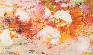 46- Kleen Tex Matten randlos Loving Rose M024958-00000