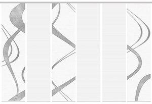 3534652-00000 Schiebewand 6-er Set Tibano