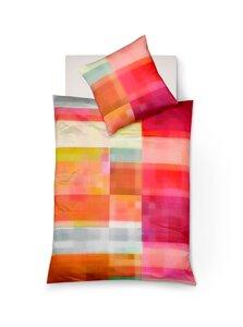 81 Fleuresse Bed Art S rot M029419-00000