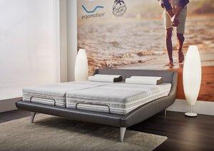 3369157-00000 Kompaktversion Bett und Rahmen