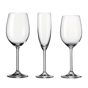 3544303-00000 Kelchglas-Set Bellini 12 tlg.