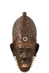 3581084-00000 Afrikanische Maske