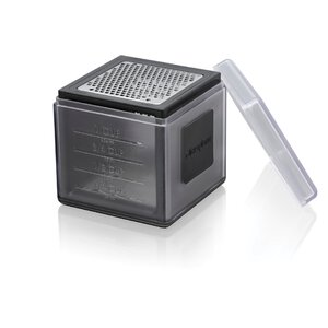 3042652-00000 Grater Specialty Cube schwarz