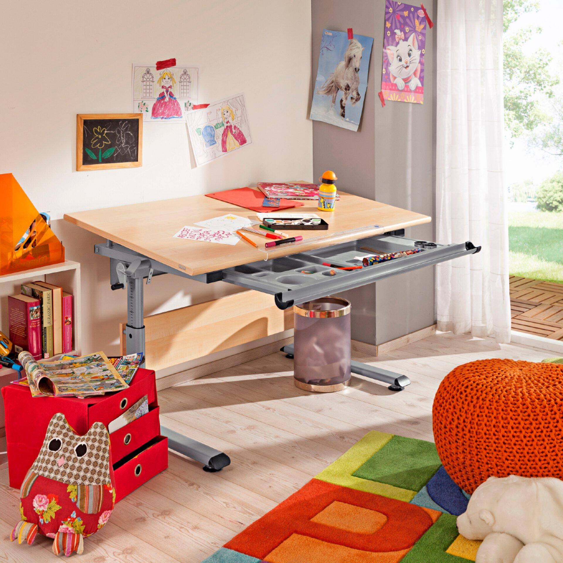 Schreibtisch 120 x 70cm von Paidi