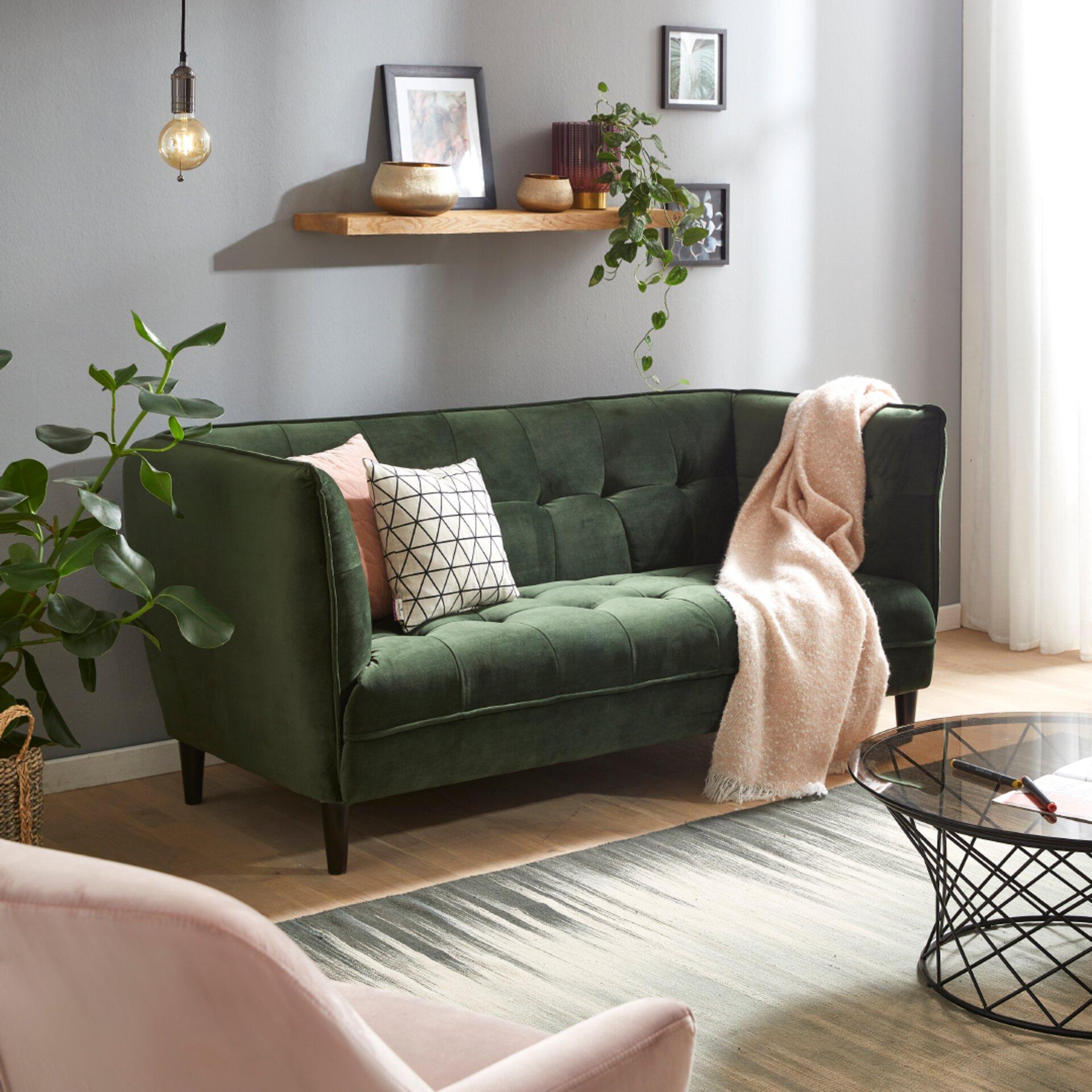 Sofa Jonna aus Stoff von Actona