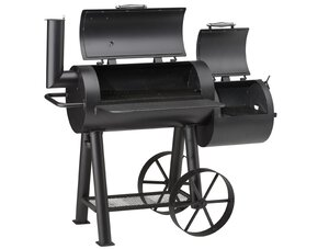 3203465-00000 **Tennessee 400 Smoker