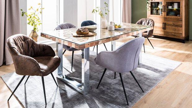 Speisezimmer Gutmann Tische