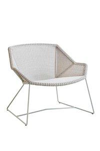 2936935-00002 Lounge Sessel m.Kufen