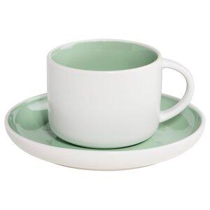 3269762-00000 Tasse mit Untere Mint
