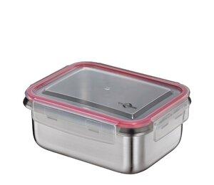 3367819-00000 Lunchbox/Vorratsdose Edelstahl