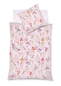81 Fleuresse Bed Art S terracotta M030530-00000