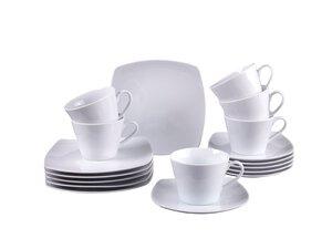 3302984-00000 Kaffee-Set 18 tlg.Simply Fresh