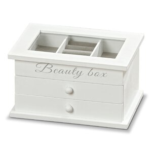 3219015-00000 Schmuckbox Beauty 19x13x11 cm