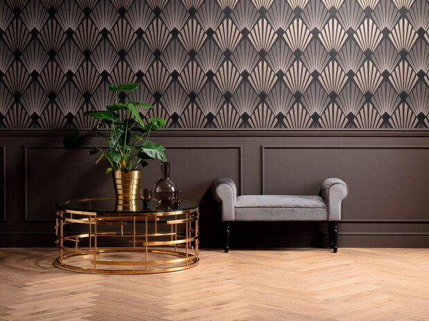 Kare Couch & Beistelltische