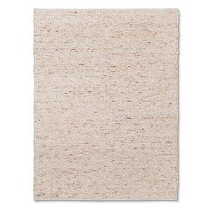 46 - Handweb Teppich Bergen Beige AP 2 M011350-00000
