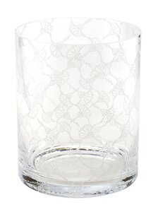 3098539-00000 Vase Allover 18x22 cm