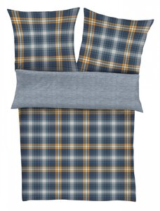 3550935-00000 Flanell-Bettw.s.Oliver 135x200