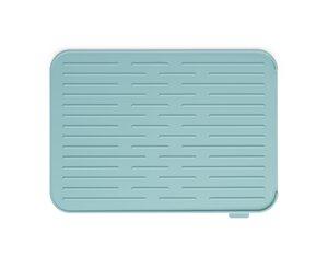 3261335-00000 Abtropfmatte Silikon mint