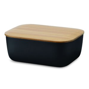 2975284-00000 Butterdose Box-It black