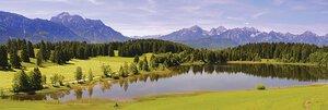 3308212-00000 Landschaft BergeFresh Green