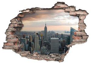 3308619-00000 Stickers StädteNew York