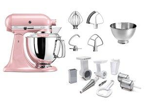 3303015-00000 Küchenmaschine pink+FPPC