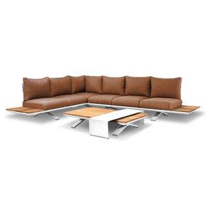 3530529-00001 Lounge 3-Sitzer