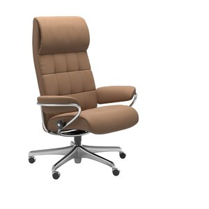 Stressless - London Office High Back M020352-00000
