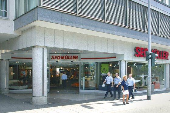 Segmüller Frankfurt