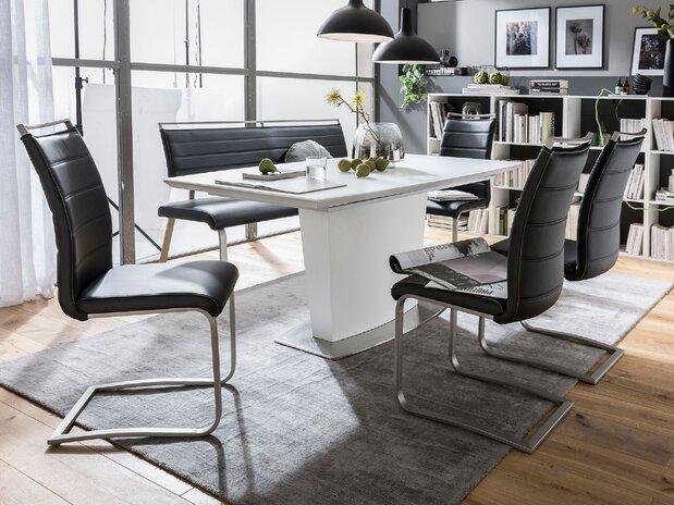 Speisezimmer Stühle und Bänke MCA furniture
