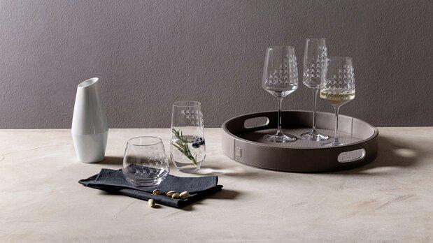 JOOP Gläser und Vasen