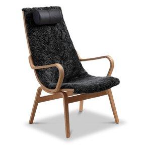 Conform - Life Sessel 4-Füße Eiche