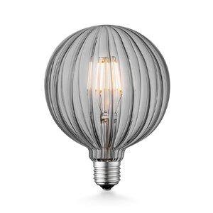 3450252-00000 E27/4W LED DIY Globe rauch dim