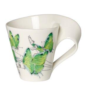 3099384-00000 Becher m.Henkel NewWave Caffe