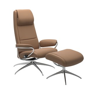 Stressless - Paris High Back Standard Base Se+Ho M020411-00000