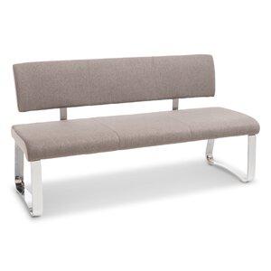 3054066-00001 Sitzbank mit Rückenlehne
