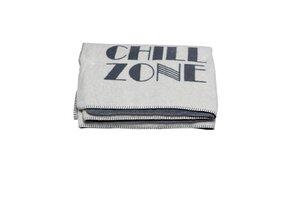 3557251-00000 Decke SAVONA Chill Zone grau