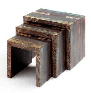 3016218-00001 3-Satz Tisch