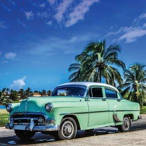 3308164-00000 Städte CubaStreets of Cuba I