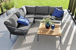 3537135-00000 Ibiza Lounge Set 4tlg.