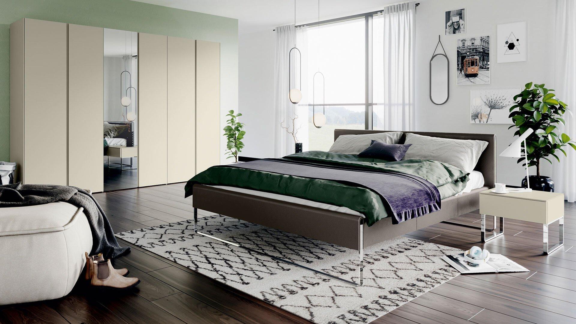 Schlafzimmer Serie Neo