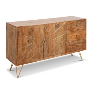 3102880-00000 Sideboard 2T/3S