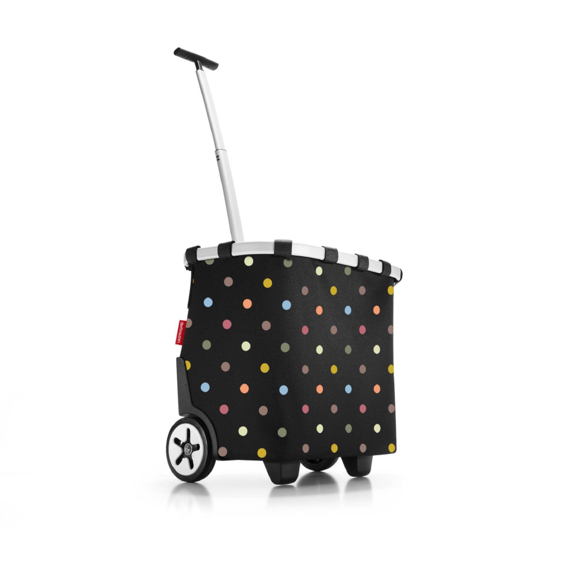 Einkaufstrolley von reisenthel
