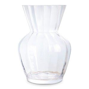 3195819-00000 Vase Tara Glas klar