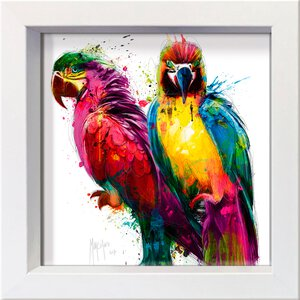 3327516-00000 Murciano,Tropical Color I 16x1