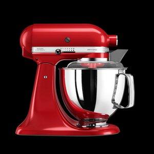 3275933-00000 Küchenmaschine empire rot