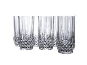 3530862-00000 Longdrinkglas 6er S. 28cl LC