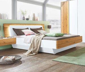 3175246-00001 Komfort-Liegenbett, 180x200 cm