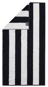 3548196-00002 Duschtuch ZOOM Blockstreifen